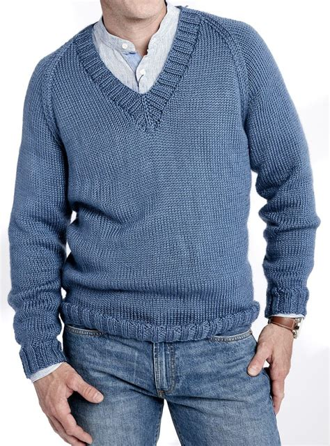 Pattern Neck Sweater mens cowl neck sweater pattern sweater