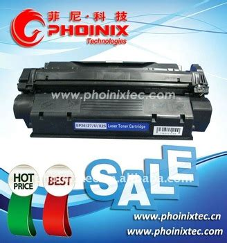 Canon Cartridge Ep 325 laser toner cartridge compatible for canon ep 16 ep 26 l