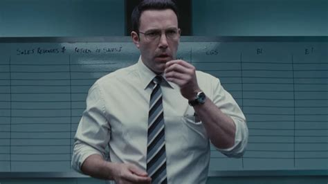 nonton film justice league crisis on two earths review the accountant starring ben affleck anna