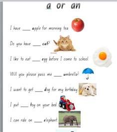 flourishing in kindergarten grammar worksheets