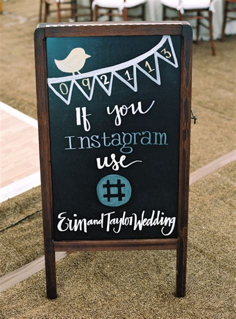 wedding hashtag instagram 10 great ideas to hashtag your wedding with instagram