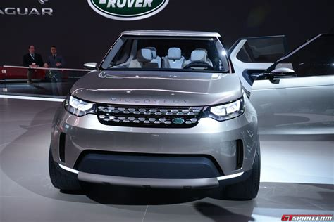 new land rover discovery land rover announces new discovery sport to replace