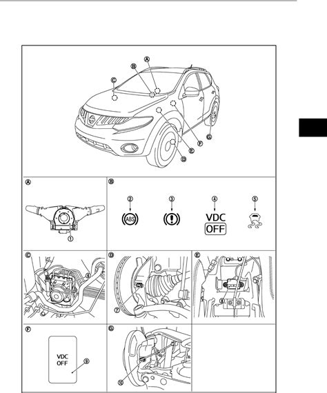 nissan murano wiring diagram abs nissan murano ignition