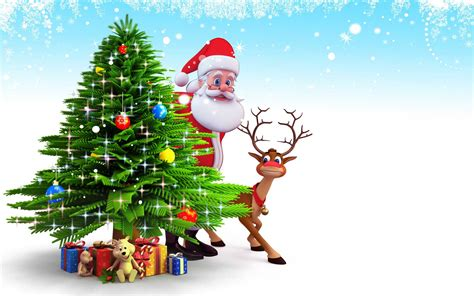 wallpaper christmas free 3d 3d wallpapers christmas wallpaper cave