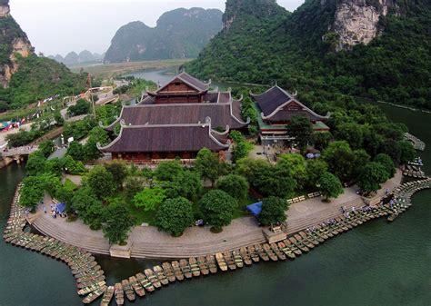 Lu Lu Sen Tempel Oval trang an eco hoa lu 1 day tour hanoi discovery