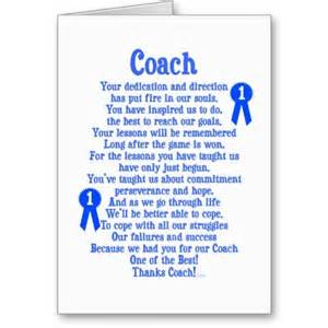 coach thank you card always remember about me and thank you greetings