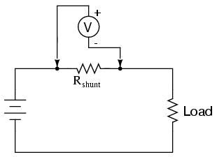 shunt resistor ic lessons in electric circuits volume i dc chapter 8