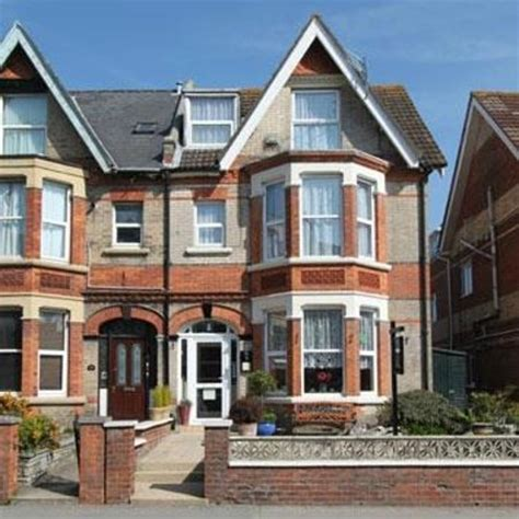 The Marden Guest House Weymouth Guesthouse Reviews The House Weymouth