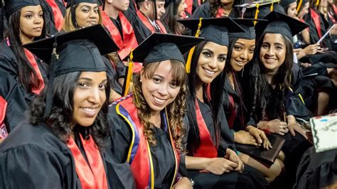 Graduating Honors Mba by Graduation Honors Commencement Montclair State
