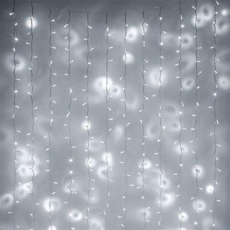 fairy light curtain 288 curtain fairy lights by lights4fun