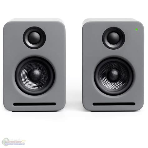 nocs ns2 air monitors v2 bookshelf speakers spotify