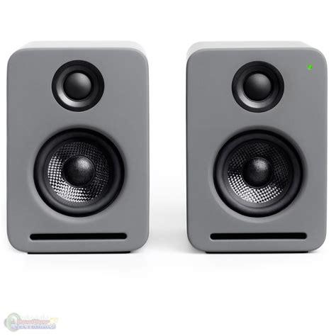 nocs ns2 air monitors v2 bookshelf speakers spotify