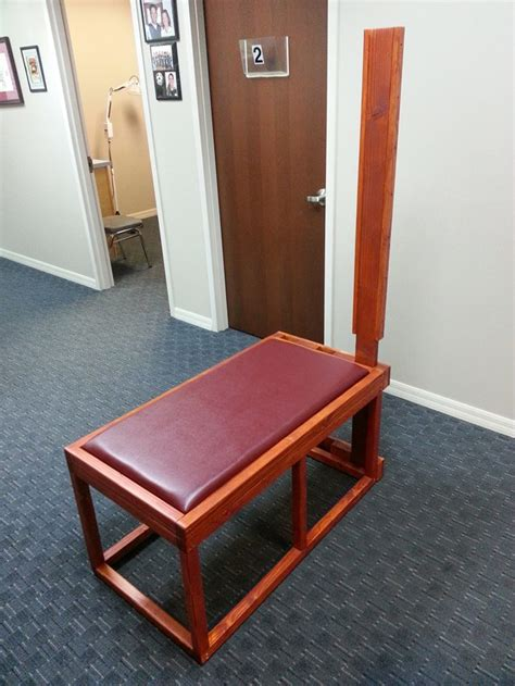 back stretch bench la jin stretching bench acupuncture of east orlando rehabilitation services llc