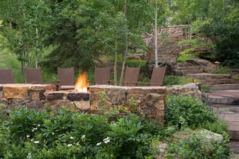 garden oasis pit rugged riverside garden oasis 2014 hgtv