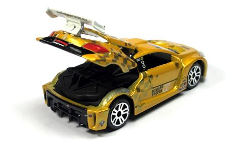 Diecast Miniatur Renault Megane Thropy 124 Bburago the world s best photos of majorette and megane flickr hive mind