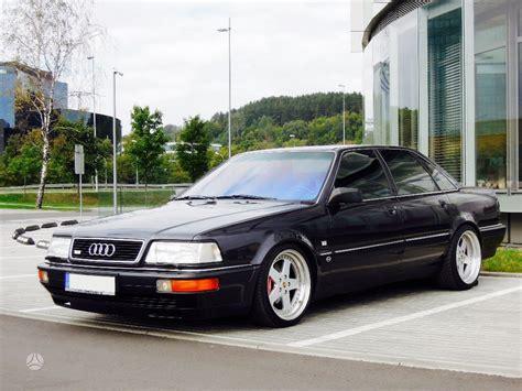 V8 Audi by Audi V8 Typ 4c 5 Tuning