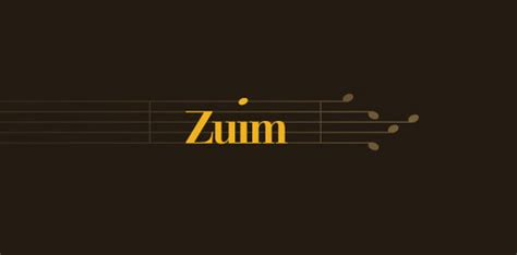 design inspiration music zuim 171 logo faves logo inspiration gallery