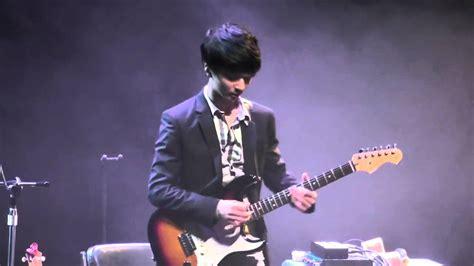 tutorial guitar canon rock canon rock sungha jung live acoustic tabs guitar pro 6