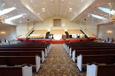 pentecostal churches in raleigh nc