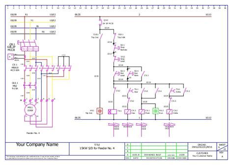 mcc panel wiring diagram panel free printable wiring
