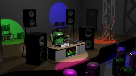 console dj android dj android by peturpetur on deviantart