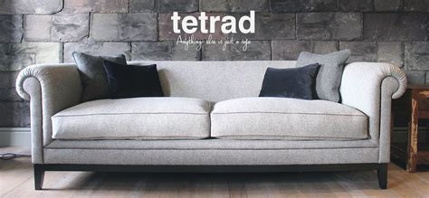 tetrad leather sofa tetrad sofas upholstery