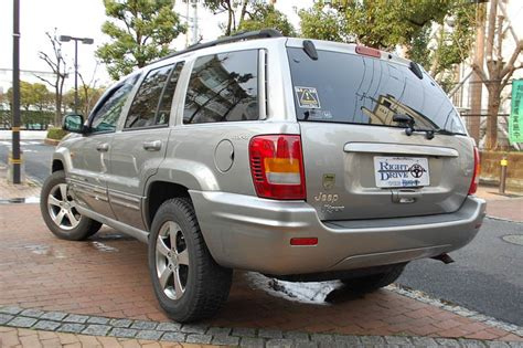 jdm jeep cherokee 2002 jeep grand cherokee limited rhd reserved right