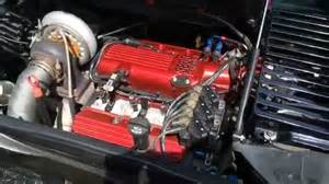 Pontiac Fiero Turbo Kit 1988 Pontiac Fiero Gt 3800 Turbo