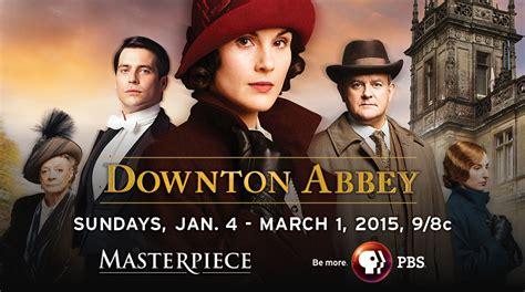 Pbs Masterpiece Downton Abbey Sweepstakes - the downton abbey experience masterpiece pbs