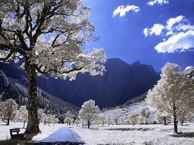 imagenes de paisajes de invierno nuestro bello planeta paisajes de invierno