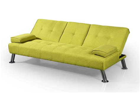 green leather sleeper sofa green sofa bed futon orange leather sofa with best bed