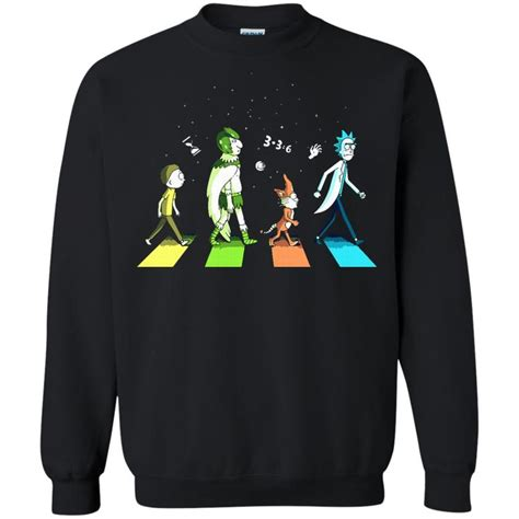 Hoodie The Beatles 1 road the beatles rick and morty t shirts hoodies sweatshirts clothing