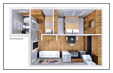 Home Design 400 Square Feet by Home Design 800 Sq Foot Tiny House Plans Free Printable