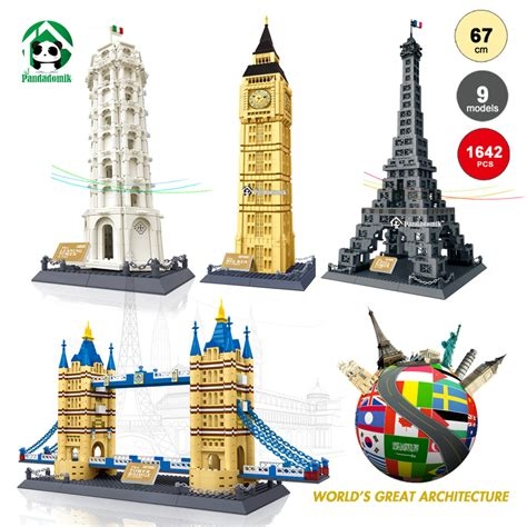 Hsanhe 6705 Billiards Center City Series 3 In 1 M Murah 1 buy wholesale lego architecture from china lego
