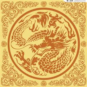Chinese Design chinese dragon designs and patterns graphics collection