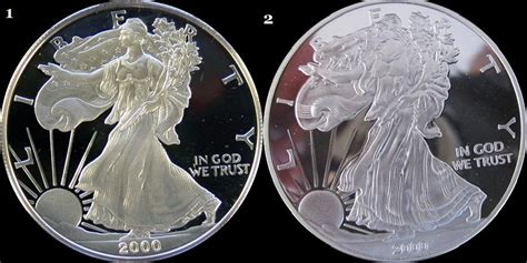 Guess Merica Silver by Guess The Silver Eagle Coin Talk