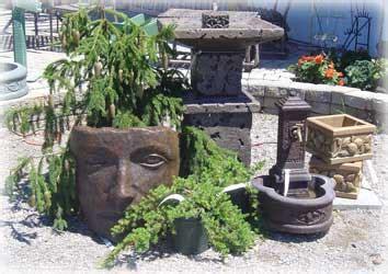 Garden Accents Garden Accents