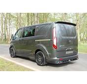 M Sport Transit Custom Crew Van AVAILABLE FOR IMMEDIATE