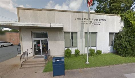 Sandston Post Office by Richmond Va Post Office Closed Due To Mold Concerns