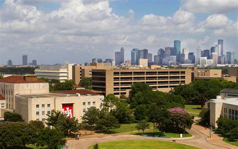 Mba Colleges In Houston by Of Houston Sports Management Degree Guide