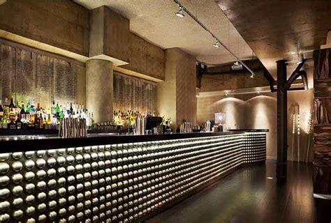 contemporary restaurant designs the artistic interior in
