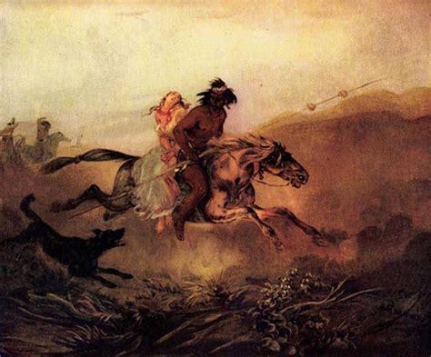 cautiva en la oscuridad el rapto de la cautiva m rugendas 1845 esteban echeverr 237 a