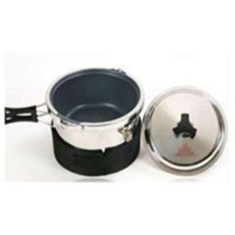 Panci Stainless Steel hfcs 1 panci masak tanpa api material stainless steel ss 304 volume 900 ml berat 1 7 kg