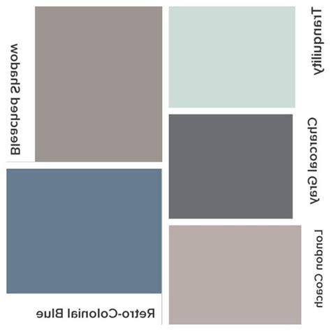 valspar interior paint color combinations