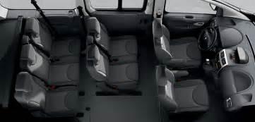 Peugeot Expert Seats Peugeot Profesional