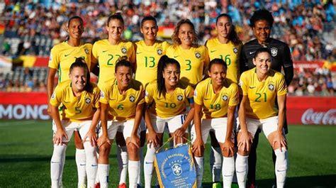 brazília costa rica brasilianerinnen bei fu 223 ballweltmeisterschaft weiterhin
