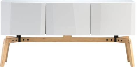 Moderne Sideboard 657 by Alba Credenza Modern Sideboards By Cb2