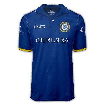 Polo Chelsea 012 By Premier Sport boncamisetas 10 camisetas quot tipo polo quot premier league