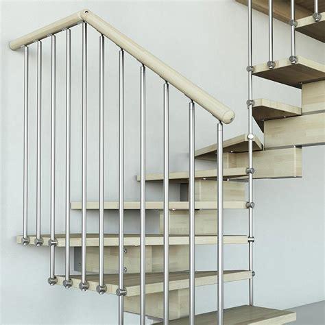 corrimano per scale in legno massello prezzo corrimano per scale interne in legno gallery of scala in