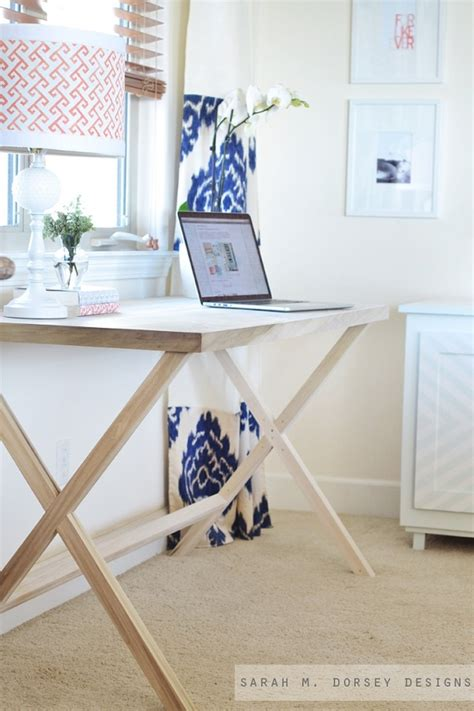 Chic Diy Computer Desk Ideas How To Build A Corner Desk From Scratch